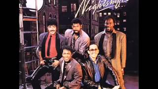 Commodores Night Shift lyrics