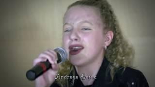 Andreea Butuc- Artist 100%