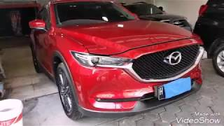 All New Mazda CX 5 GT Review (In Depth Tour)