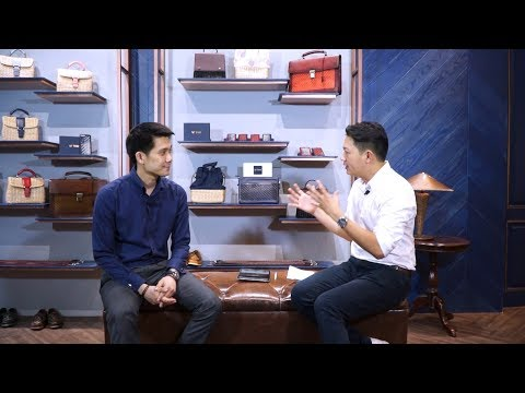 VTThaiเพิ่มมูลค่าหัตถกรรมไทยก้าวไกลสู่สากล - วันที่ 26 Jun 2018