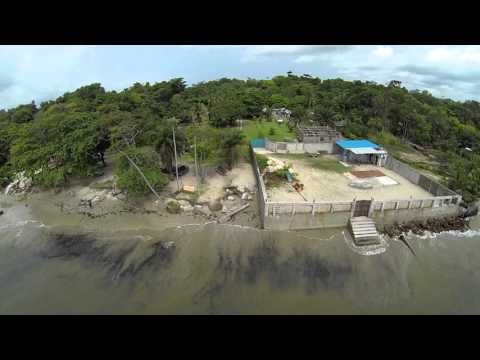 Gabon, Santa-Clara