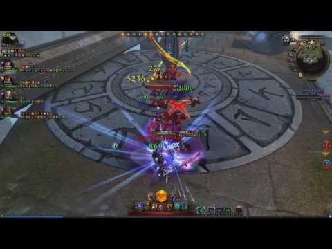 (HD) Neverwinter PvP Domination - Pve Guardian Fighter Mad Skillz 2016
