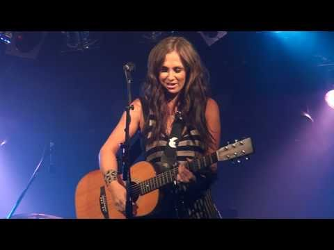 Kasey Chambers - A Little Bit Lonesome