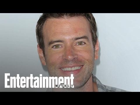 Grey's Anatomy: How Scott Foley's Head Is Still Used on Set | PopFest | Entertainment Weekly