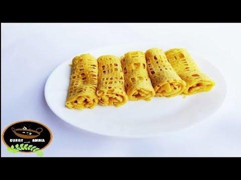 Roti jala || Malaysian Net Crepe || വല ദോശ || Malaysian Net Pan Cakes || Jalarappam || Lacy Pancakes