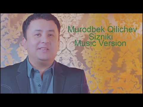 Murodbek qilichev