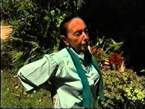 Yehudit Arnon 'Dance of Life' (with English Subtitles)