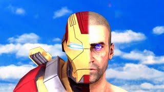 Pubg Animation  - Iron Noob Man  | Sfm Animation