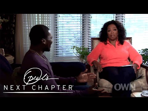 Why 50 Cent Named His Dog 'Oprah' | Oprah's Next Chapter | Oprah Winfrey Network