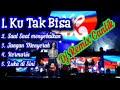Dj SLANK Ku Tak Bisa  REMIX House Musik terbaru