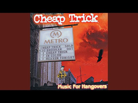 Taxman, Mr. Thief (Live)