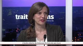 FPU LIVE - L'école urbaine de Sciences Pohors de ses murs