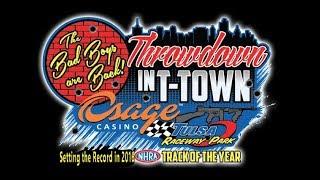 Pro Mods, Nitro, Murder Nova, and More! The Throwdown in T-Town Saturday