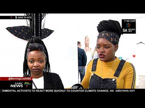 ART ABOUT FASHION exhibition opens in Johannesburg