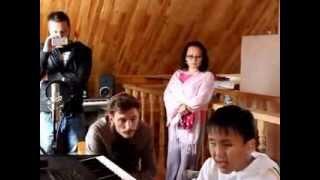 Слепой мальчик поет Павел Воля в шоке! талант
