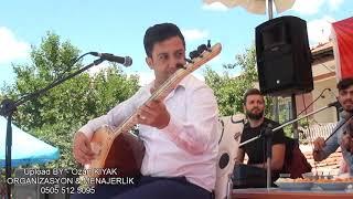 Ali Arslan Potpori Oyun Havaları 30 06 2019 (TANRIVERDİ) BY   Ozan KIYAK