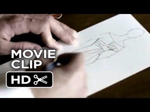 Yves Saint Laurent Movie CLIP - Yves & Dior (2014) - Fashion Designer Biopic HD