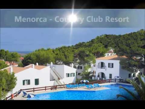 White Sands Country Club Menorca