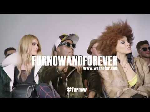 FUR NOW 2017 - Fourth Story - British Rapper