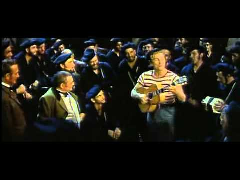 20.000 Lieues sous les Mers 1954 - Une histoire de baleine