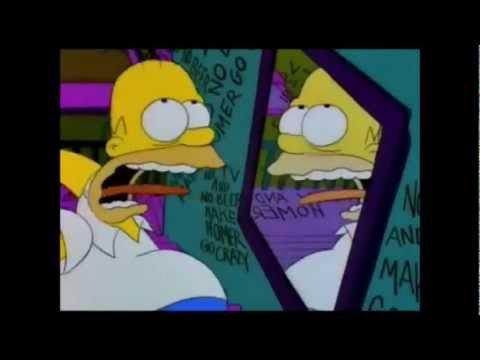 Simpson drole meilleurs moments - YouTube