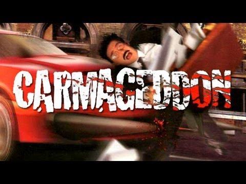 LGR - Carmageddon - DOS PC Game Review thumbnail