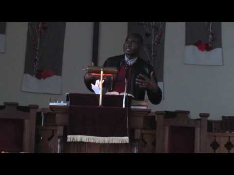 The Problem of Greed by Rev Emmanual Mutale