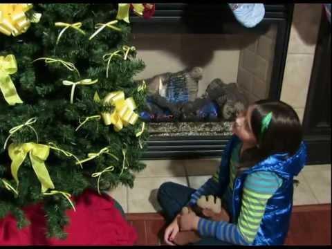 Hearts Of Faith - Yellow Ribbon Christmas