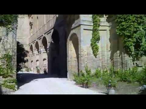 La Villa Imperiale di Pesaro