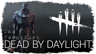 Стрим Dead by Daylight Пробую играть за маньяка!