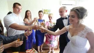 Денис и Елена 25 06 2016 вся свадьба