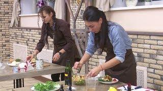 Молодые сотрудницы ВСМПО сразились в кулинарном поединке