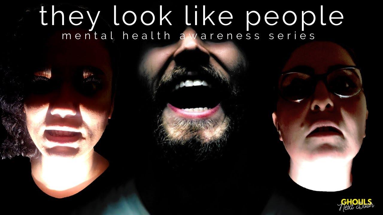 They Look Like People (2015) & Psychosis