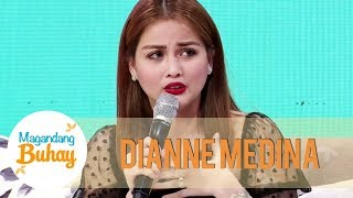 Dianne shares the challenges she and Rodjun encountered before they got married | Magandang Buhay