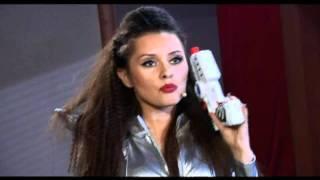 Comedy woman - Путана с Плутона