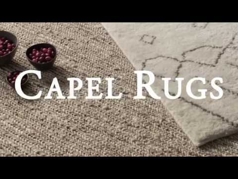 Capel Rugs: 2017 Black Friday Spot  Raleigh