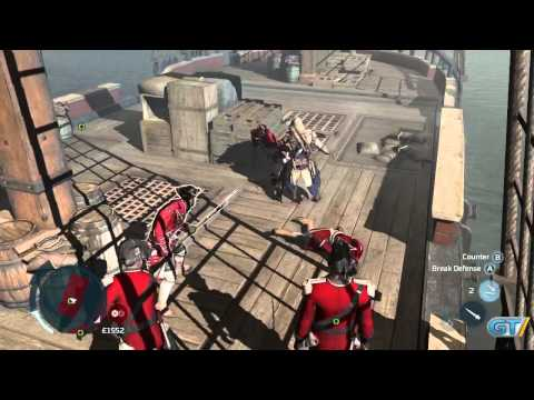 Assassins Creed III - Review