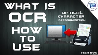OCR kya hota h? Optical Character Recognition || HOW TO USE IT ? HINDI