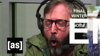 Tom Green | FishCenter | Adult Swim