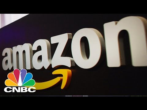 Amazon Prime TV On Pace To Surpass Cable TV Households | CNBC