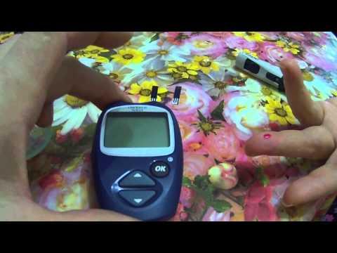 Как измерить сахар в крови | редактор | youtube