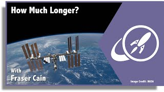 Open Space 96: The End of the International Space Station? And More...