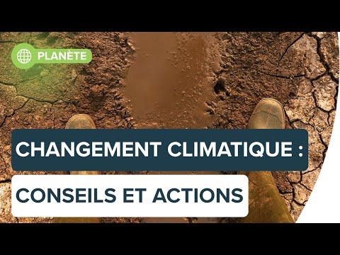 Notre climat change, pourquoi pas nous ?   Futura