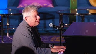 ALADDIN Song Medley by Alan Menken