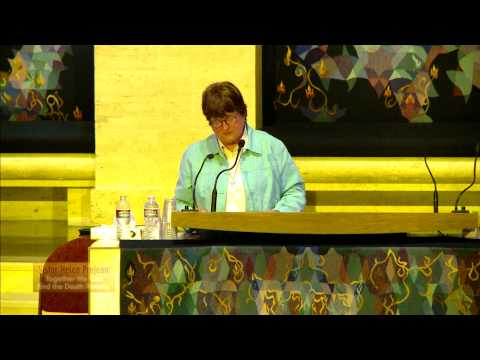 Sister Helen Prejean: Together We Can End the Death Penalty