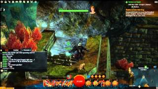 Guild Wars 2: Halloween 2012 Event Mad Memories Scavenger Hunt