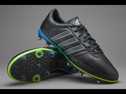 ab7cd9d546c ADIDAS GLORO 16.1 UNBOXING AND REVIEW - YouTube
