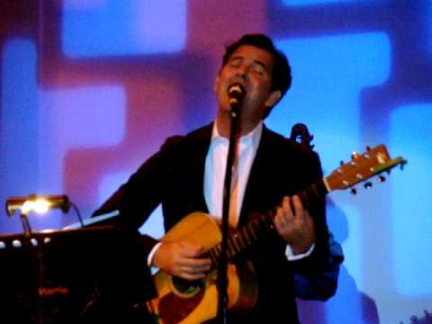 Duncan Sheik - Up Close & Personal Jakarta 2011 - The Ghost In You