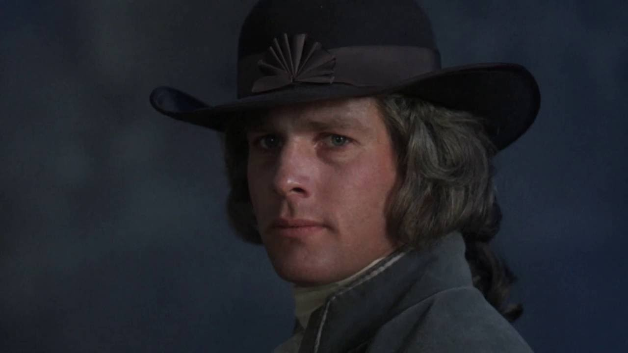 barry lyndon essay Barry lyndon is a 1975 british-american period drama film by stanley kubrick essay by geoffrey o'brien at the criterion collection.