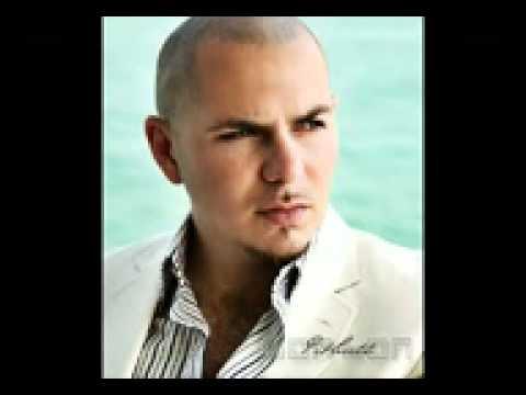 Pitbull  Bon Bon we no speak americano remix